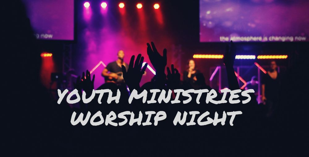 Worship Night Feature image